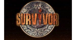 Το λογότυπο του Survivor