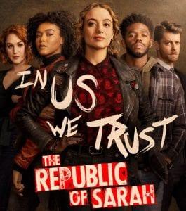 the republic of sarah σειρά