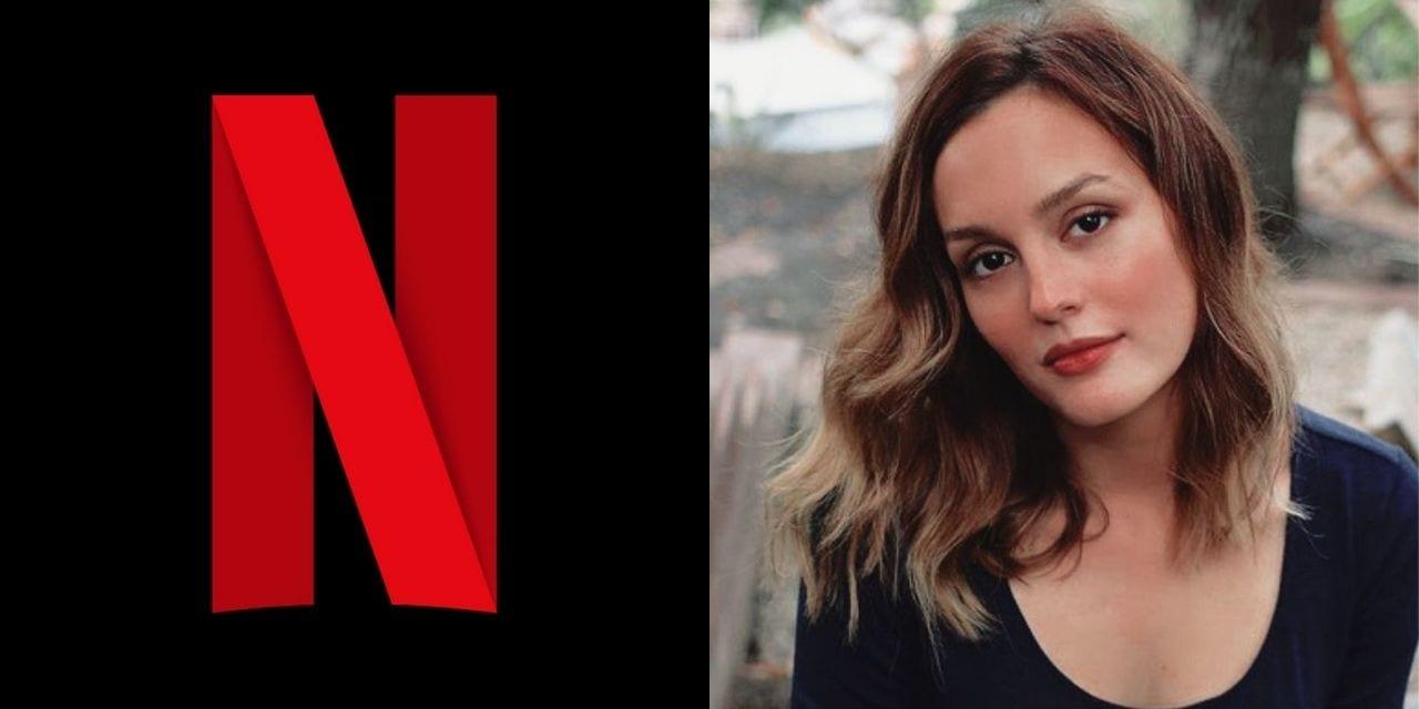 Η Leighton Meester στη νέα ταινία Netflix