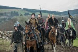 Εικόνα από τη νέα σειρά Vikings Valhalla