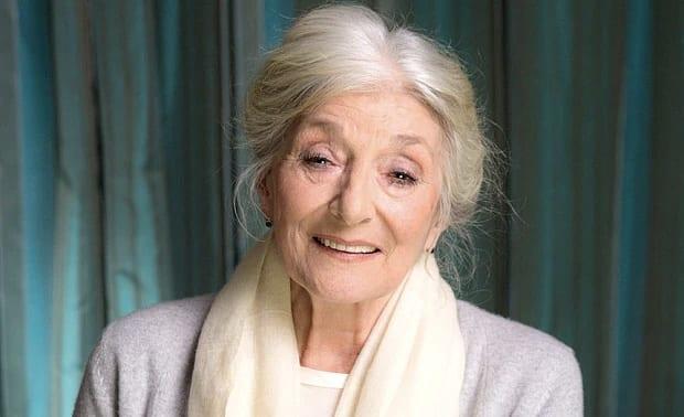Jane Lapotaire - Τζέιν Λαποτέρ - Σμύρνη μου αγαπημένη αντικαταστάτρια Βανέσα Ρεντγκρέιβ