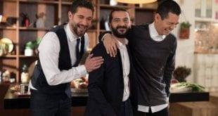 Ριάλιτι Μαγειρικής 2021-2022 MasterChef Top Chef Game of Chefs