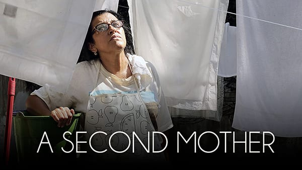 a second mother
