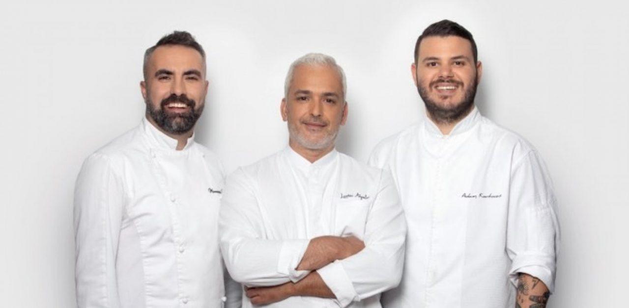 Game of Chefs - ANT1 - Τα πάντα για την εκπομπή