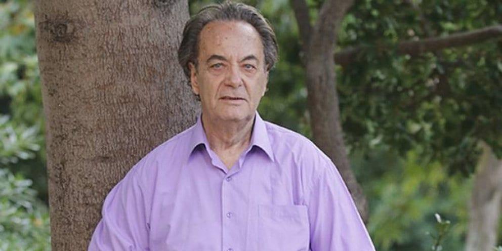 Γιώργος Μεσσάλας αφιέρωμα σε έναν σημαντικό ηθοποιό
