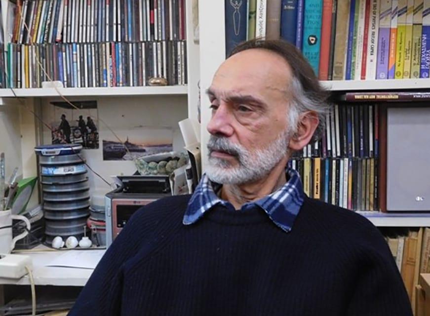 Αλέξανδρος Αδαμόπουλος