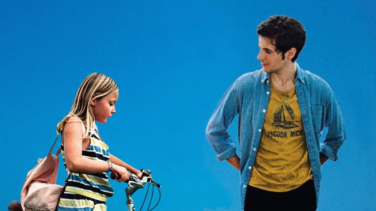 Ο Αύγουστος στο TV4MONDE φέρνει ταινίες όπως το Amanda