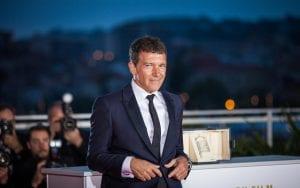 Ο ηθοποιός Αντόνιο Μπαντέρας