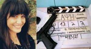 Με την κρατική τηλεόραση θα συνεργάζεται πλέον η Τίνα Καμπίτση