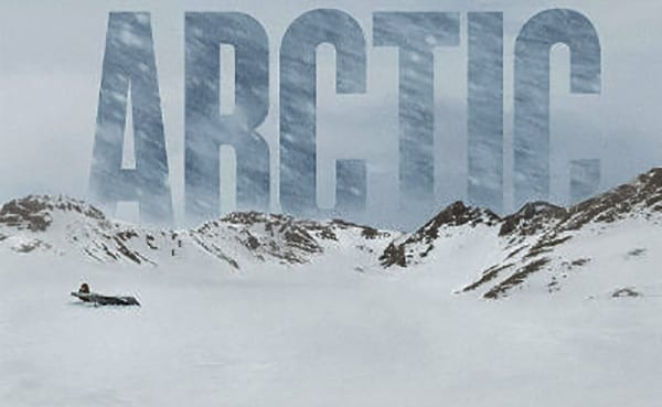 Arctic ταινία