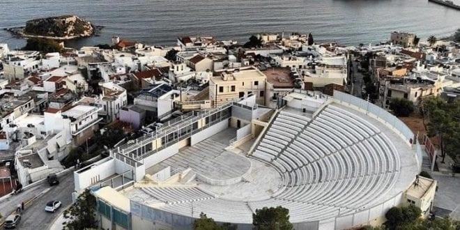 Τι ισχύει για τα ανοιχτά θέατρα φέτος το καλοκαίρι 2021