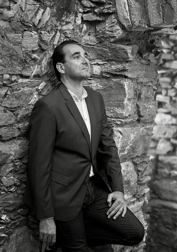 Φεστιβάλ Αθηνών και Επιδαύρου 19-25 Ιουλίου - Δημήτρης Τηλιακός