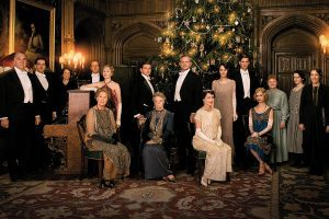 Μία από τις ιστορικότερες σειρές το Το Downton Abe έρχεται στο Netflix και αξίζει να βάλεις υπενθύμιση