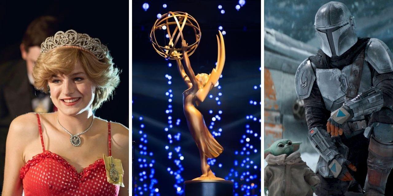 Όλες οι υποψηφιότητες για τα Emmy 2021
