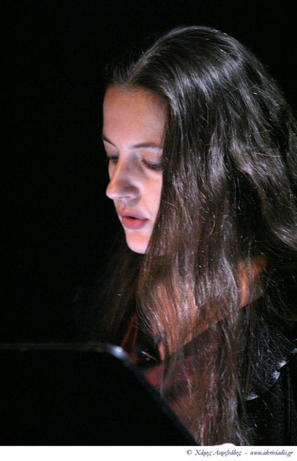 Ιουλίτα Ηλιοπούλου