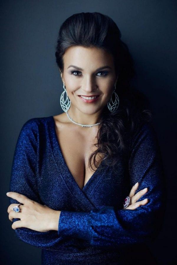 Festival klassikis mousikis koufonision 14-31 Iouliou - Olga Peretyatko