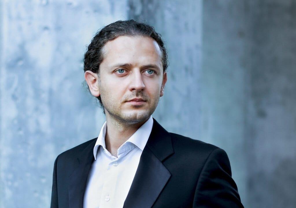 Festival klassikis mousikis koufonision 14-31 Iouliou - Matthias Samuil