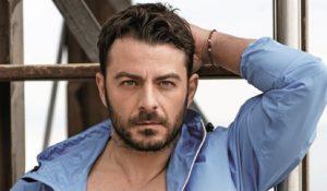 Ο πρώην νικητής του Survivor Γιώργος Αγγελόπουλος