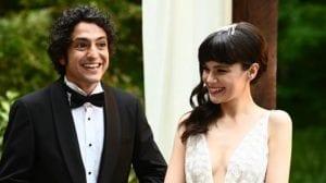 Ο Αλί και η Ναζλί παντρεύονται στο τέλος της σειράς