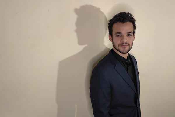 Jose Angel Salazar Marin