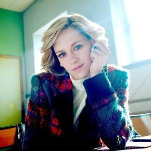 Η Kristen Stewart ως Diana