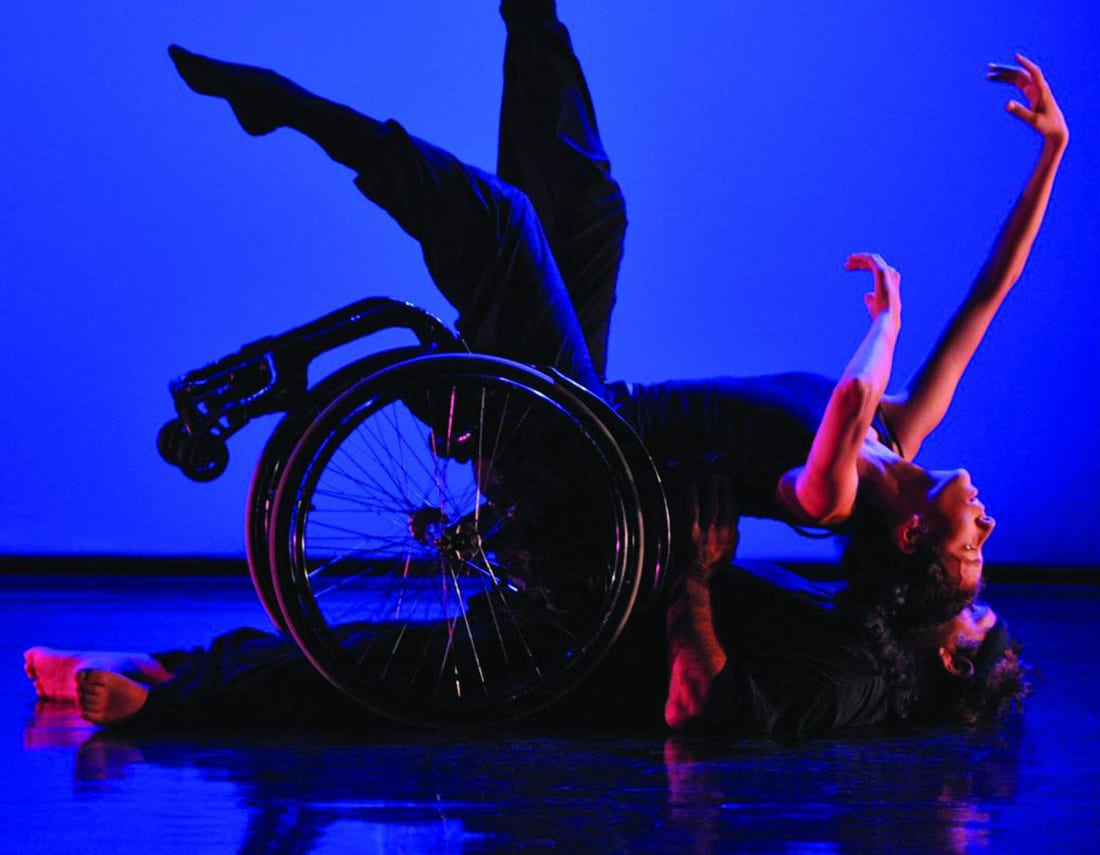 συγχρονος χορός Mind the Gap ομάδα Dagipoli Dance