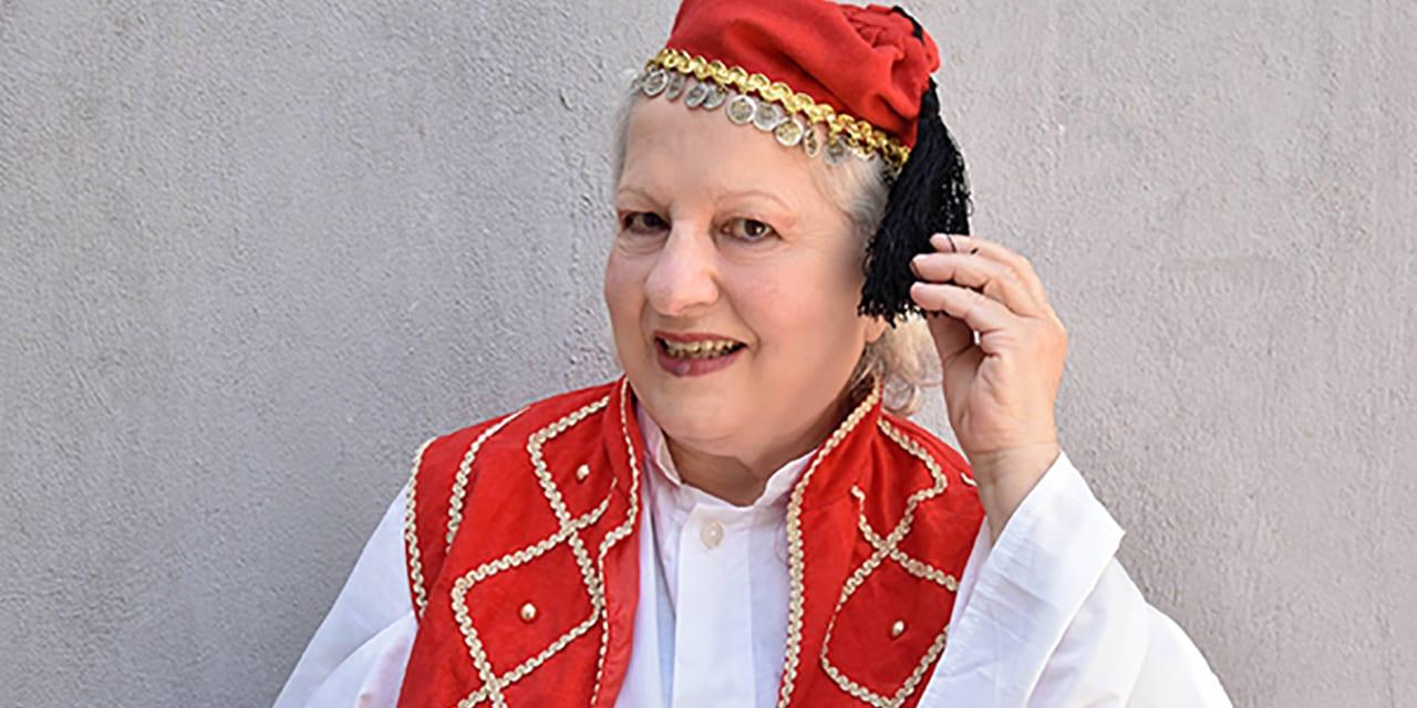 Ελένη Γερασιμίδου Από Κοινού Θέατρο