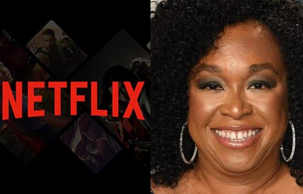 Netflix και Rhimes υπέγραψαν συμφωνία - εικονική πραγματικότητα και βιντεοπαιχνίδια