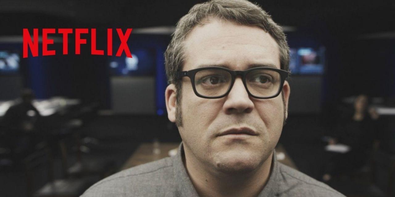 To ποσό που έδινε το Netflix για το Έτερος Εγώ