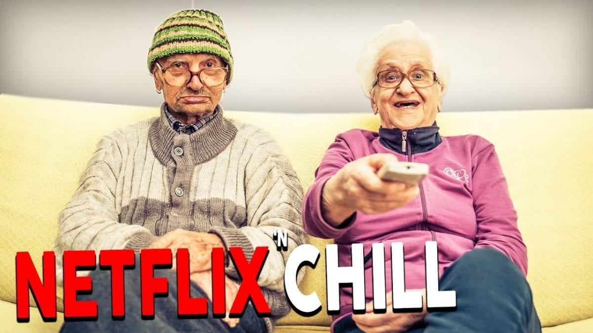 Άνοδο στις ηλικιακές ομάδες αναμένεται να έχει το Netflix