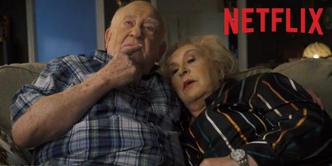 Πτώση στους νέους σημειώνει το Netflix τελευταία