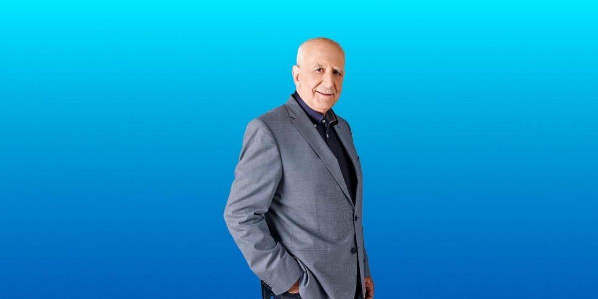 Ο Γιώργος Δοσιόπουλος είναι ο αρχισυντάκτης από τον ΣΚΑΙ που πήρε ο Γιώργος Παπαδάκης