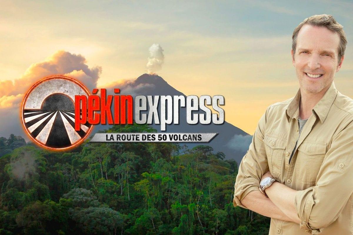Πλάνο από το ριάλιτι Pekin Express