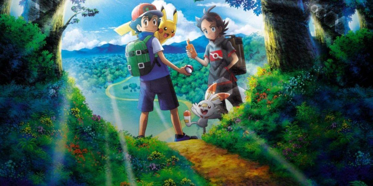 Έρχεται σειρά pokemon στο Netflix