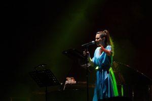 Εικόνα από το Sani Festival 2021