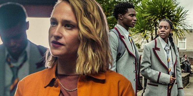 Κυκλοφόρησε το τρέιλερ για την σεζόν 3 της σειράς Sex Education