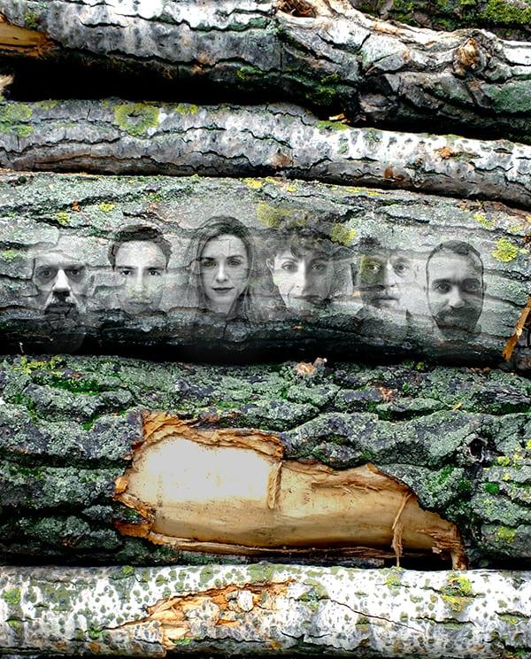 Σοφία Μαραθάκη - Το δάσος - Φεστιβάλ Αθηνών Επιδαύρου 5-11 Ιουλίου