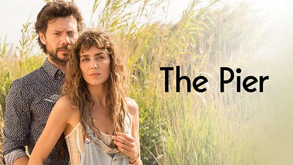 ERTFLIX καλοκαίρι σειρές ταινίες - The Pier