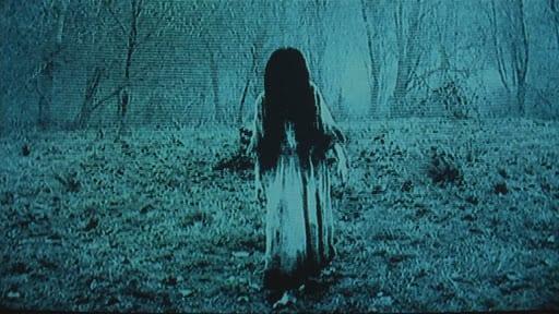 Πλάνο από το The Ring μια από τις κορυφαίες ασιατικές ταινίες τρόμου