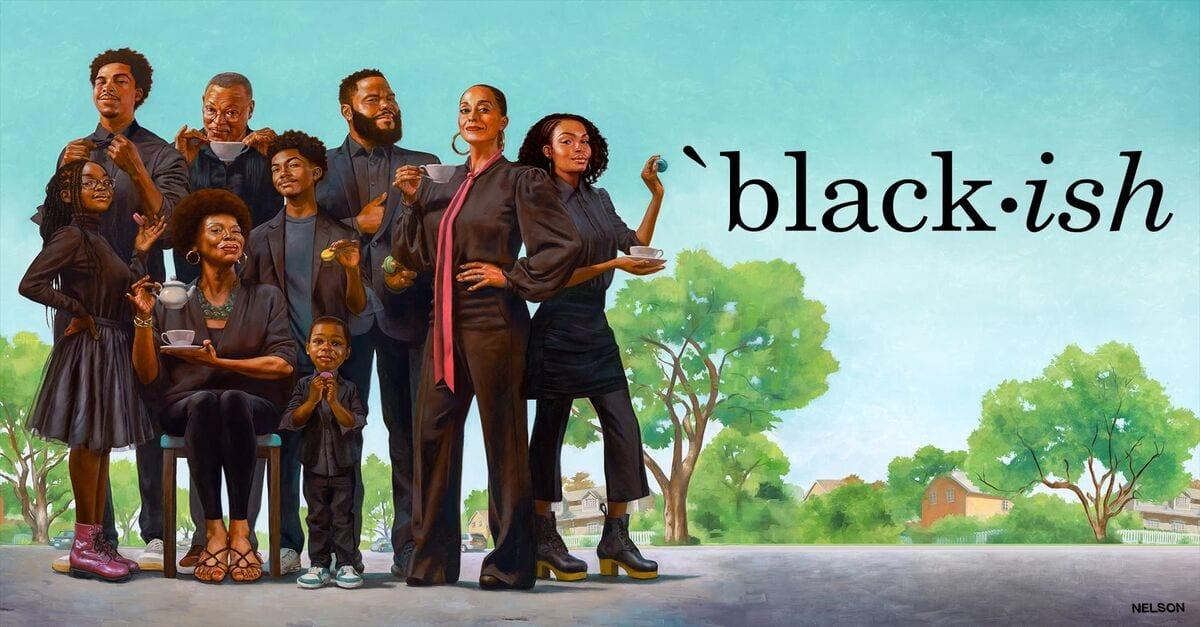υποψηφιότητες βραβείων Emmy - Black-ish