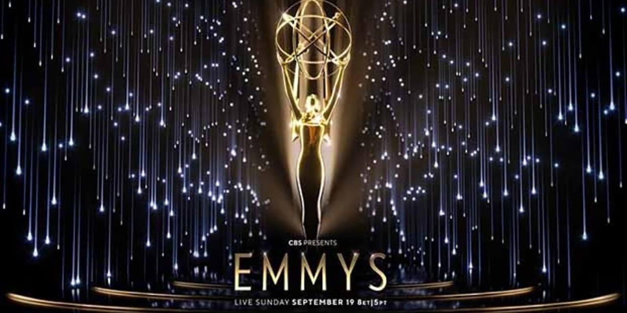υποψηφιότητες βραβείων Emmy