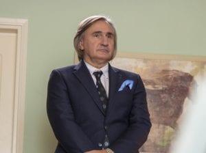 O Άκης Σακελλαρίου σε νέα σειρά