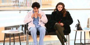 Ο Γιατρός και η Έζο