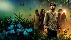 Αόρατο Κόσμος στο Netflix, μία από τις σειρές για το καλοκαίρι