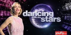 Η Καγιά στο Dancing with the Stars