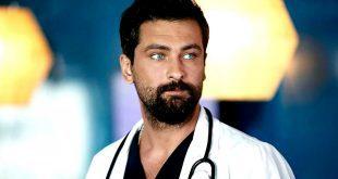Δείτε σε ποια νέα σειρά θα παίξει ο Δρ. Φέρμαν από τη σειρά «Ο Γιατρός»