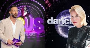 Dancing with the Stars και J2US