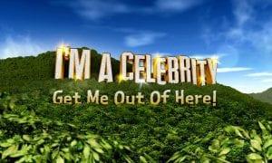 Λογότυπο από το ριάλιτι i am a celebrity