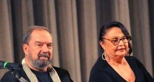 Το δίδυμο Παπακωνσταντίνου και Φασουλής στο Θέατρο Μουσούρη