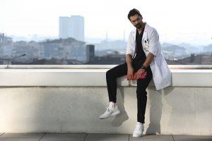 Ο Φέρμαν στη σειρά ο γιατρός